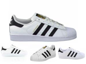 Adidas Stan Smith koop je bij The Sneaker