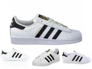 Adidas Stan Smith koop je bij The Sneaker