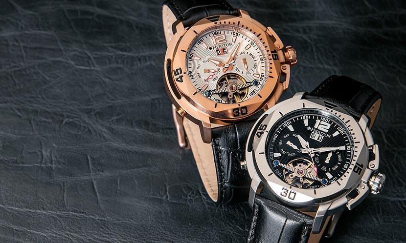 horloges sales