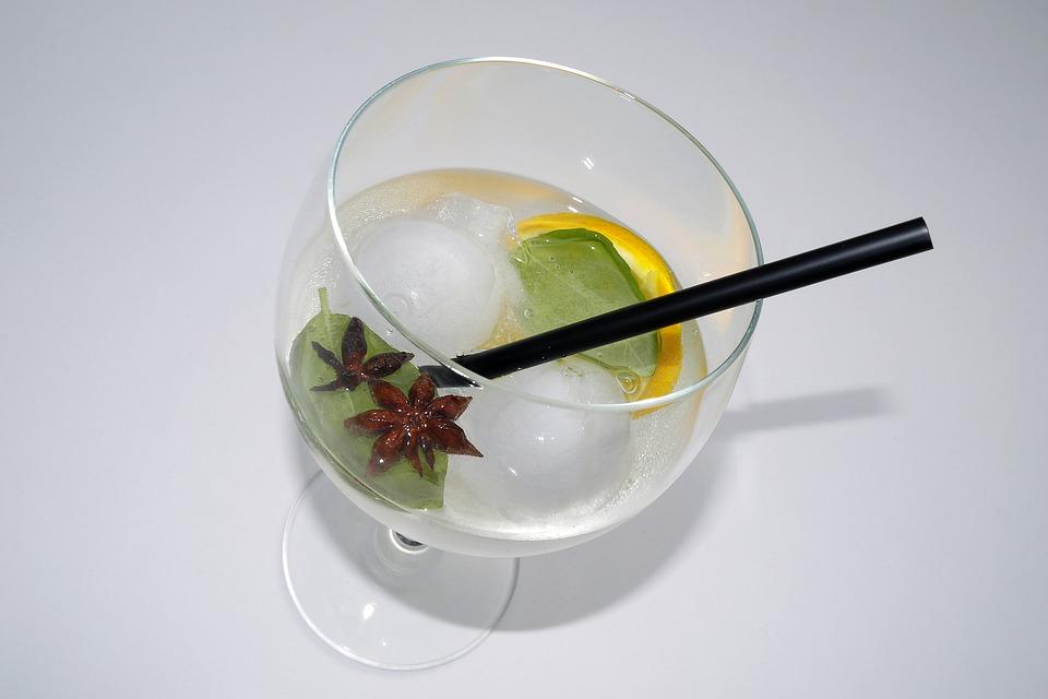 Gin tonic cadeau