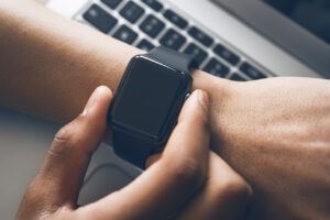 apple watch 5 bandjes